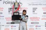 スーパーフォーミュラ | TOYOTA GAZOO Racing スーパーフォーミュラ第7戦鈴鹿 レースレポート