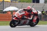MotoGP | スペインでMoto2&Moto3のプライベートテスト開始。初日は中上貴晶が最速