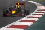 F1 | フェルスタッペン、3位奪うペナルティは不当と主張。「ハミルトンとロズベルグには出さないのに!」