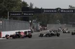F1 | マクラーレン「アロンソを苦しめた3つの出来事」/F1メキシコGP日曜