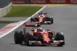 F1 | ライコネン「苦しんだフェラーリは、2017年に競争力の高いマシンを生み出す」