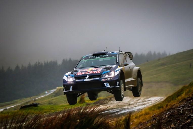 ラリー/WRC | 【順位結果】世界ラリー選手権第12戦ラリーGB 暫定総合結果