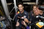 F1 | 3位リカルド「ベッテルが表彰台に立つのは間違ってると思った」:レッドブル F1メキシコGP日曜