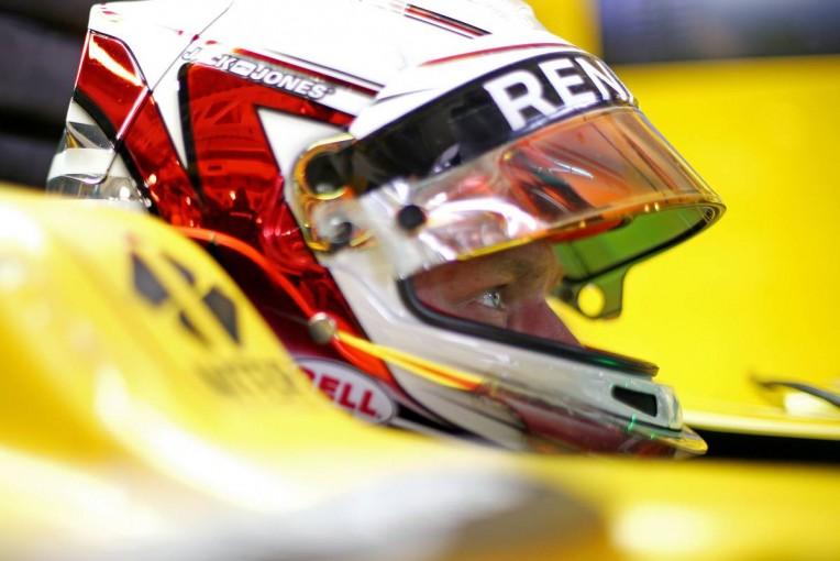 F1 | ハースF1、グティエレス残留も視野に入れつつマグヌッセン他数名と交渉中
