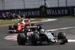 F1 | ヒュルケンベルグ「最後はスピンしたけど、キミとのバトルには大満足」:Fインディア F1メキシコGP日曜