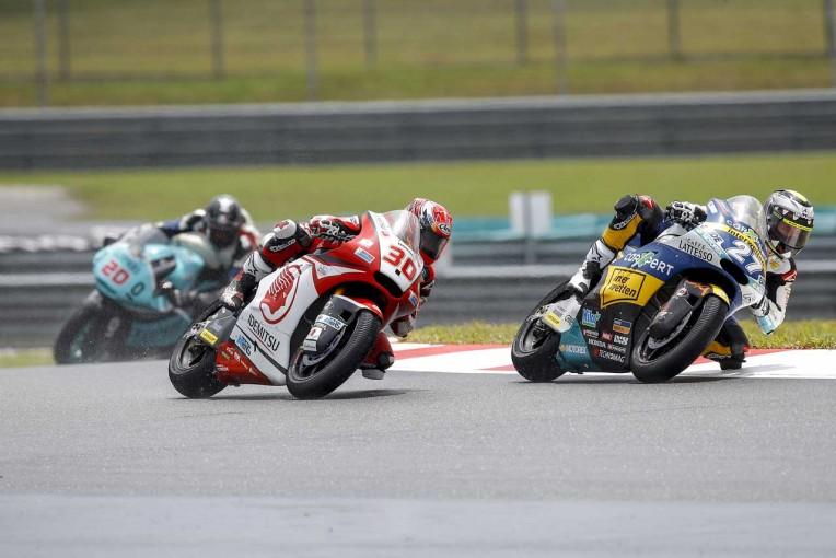MotoGP   MotoGP:Moto2クラスのオフィシャルECUがマニエッティ・マレリ製に