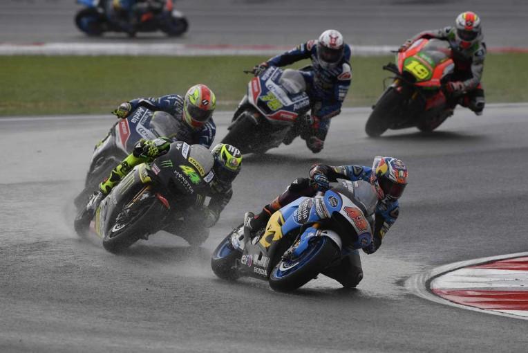 MotoGP | ホンダ MotoGP第17戦マレーシアGP MotoGPクラス決勝日レポート