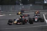 F1 | サインツ「ペナルティが厳しすぎる。アロンソには気付かなかったんだ」:トロロッソ F1メキシコGP日曜