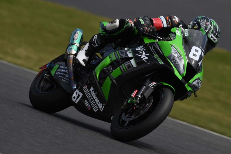 MotoGP | 全日本ロードレース:チームグリーン、柳川明の最終戦MFJ-GP欠場を発表