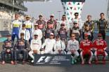 F1 | 「F1チーム代表が選ぶ2016年トップ10ドライバー」が発表