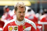 F1 | 暴言ベッテル、FIAに陳謝、「特別に」懲戒処分を免れる。フェルスタッペンにも謝罪へ