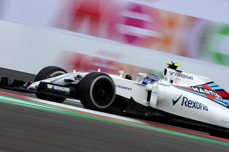 F1 | 幻の「FW39」。F1参戦40周年のウイリアムズ、来季はシャシー名のしきたり破る