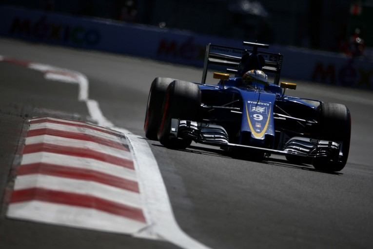 F1 | ザウバー、エリクソンの「キャリア最高のレース」に、今季初ポイントへの期待高まる