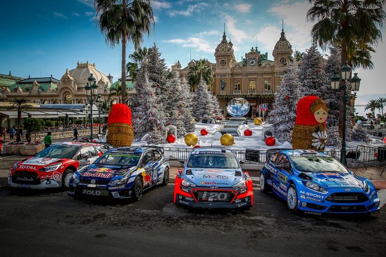 ラリー/WRC | フォルクスワーゲンのWRC撤退にライバルたちが声明「来年を楽しみにしていた」