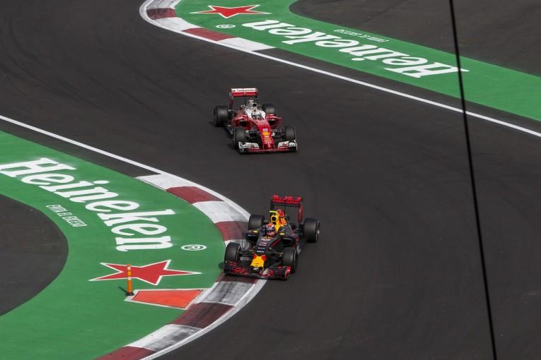 F1 | フェラーリ、レッドブルのベッテル批判を「余計なお世話」と突っぱねる