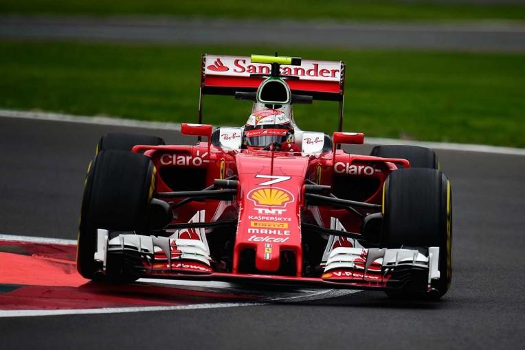 F1 | 今季好調のライコネン、復活のカギはフェラーリ内部の人事刷新にあり