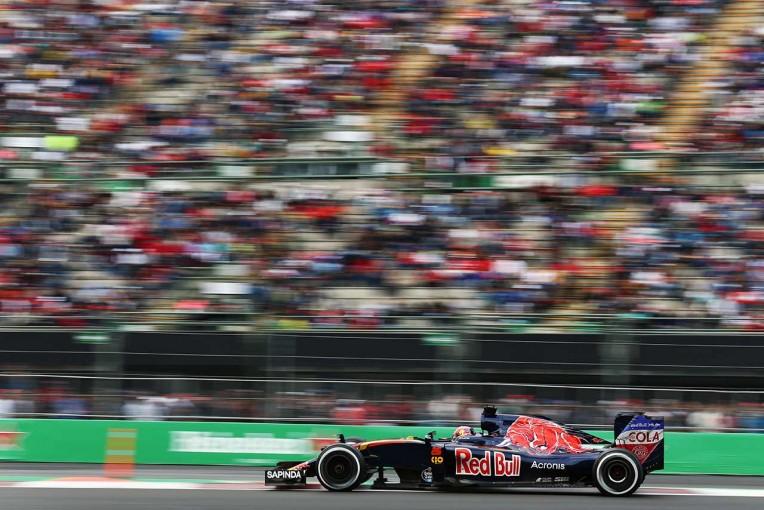 F1 | 契約更新のクビアト「不安だったが、他チームからオファーがあったのはよかった」