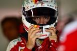 F1   【特集】ベッテルとフェラーリの夢の行方/4度の王者はあの日のモチベーションを取り戻せるのか
