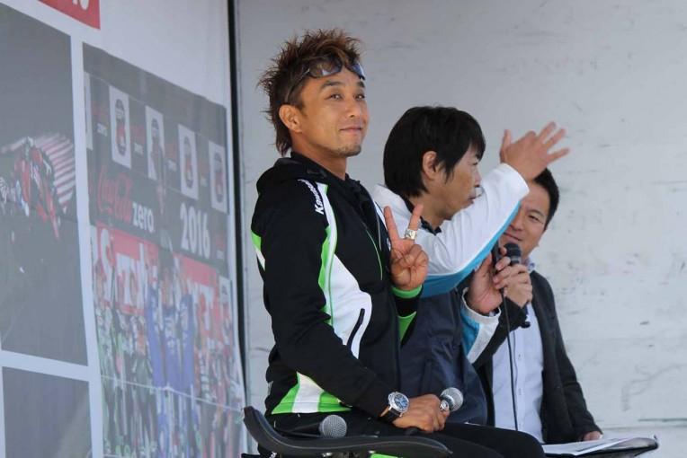 MotoGP   全日本ロードレース第9戦鈴鹿トピックス