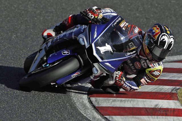 MotoGP | 【順位結果】全日本ロードレース第9戦鈴鹿JSB1000決勝レース1