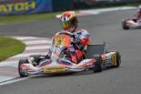 国内レース他 | ダンロップ オートバックス全日本カート選手権第9戦・第10戦 レースレポート