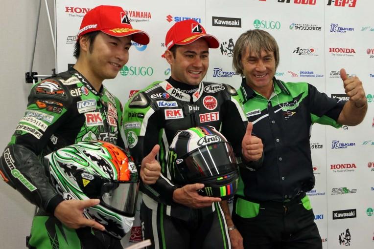 MotoGP | 全日本ロードレース第9戦鈴鹿:フォトギャラリー