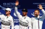 F1 | F1ベルギーGP、予選トップ10ドライバーコメント