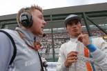 F1 | 【正式】ウェーレインのザウバー入りが発表。メルセデス、ウイリアムズのラインアップ確定も間近か