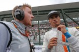 F1 | ウェーレイン「来季プランは白紙」もマノーF1残留に前向き