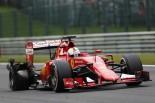 F1 | セブのタイヤもたず、グロージャンが3位。ルイスV