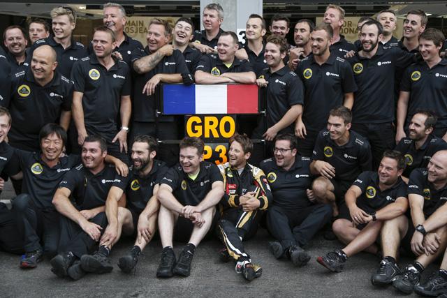 F1 | F1ベルギーGP決勝、トップ10ドライバーコメント