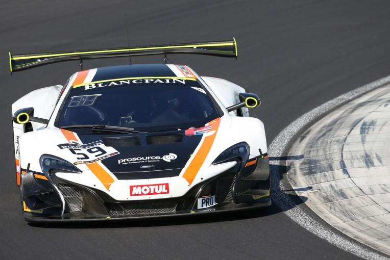 ル・マン/WEC | ストラッカ・レーシング、WEC参戦を終了。来季はマクラーレンとブランパンGTに参戦