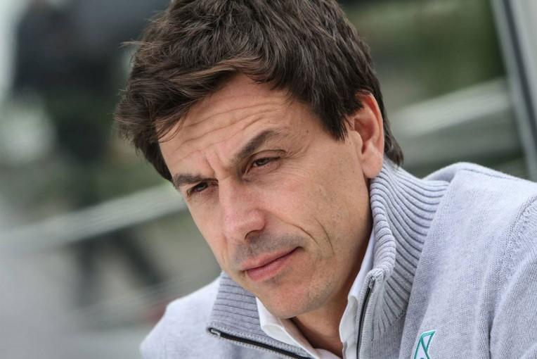 F1 | 「チームの能力は限界まで向上した」とウォルフ。来季F1のレギュレーション変更には現在も否定的