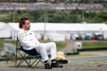 "F1 | ホンダF1「アロンソの""ひなたぼっこ""ばかり話題になった去年のブラジルとは違う」"