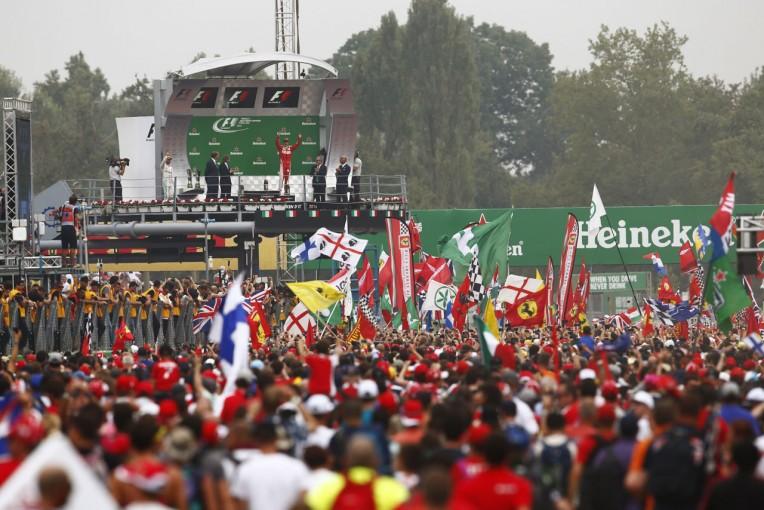 F1 | イタリアGPの来季開催が正式決定へ。モンツァとイモラの訴訟問題が解決