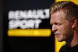F1 | 【F1ストーブリーグ情報】マグヌッセン、ルノー残留を断念しハースに移籍か