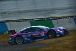 スーパーGT | スーパーGTもてぎ:2レース制の最終戦が開幕。FP1は大雨の中、赤旗3回の波乱に