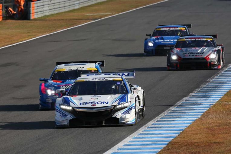 スーパーGT   NAKAJIMA Racing スーパーGT第3戦もてぎ 予選/決勝レポート