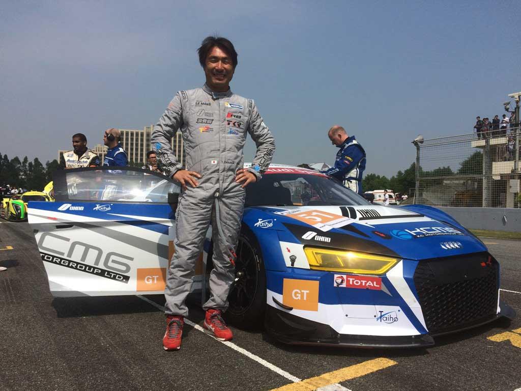 いま、アジアのGTレースがアツイ?(2)日本人ドライバー多数参戦。格付けには疑問も