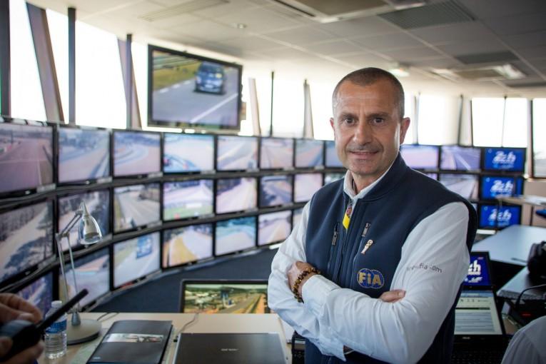 ル・マン/WEC | WECルーキーテスト、ヤニック・ダルマスが教官就任。LMP1全車をドライブ