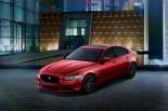 クルマ | 新世代ディーゼルを搭載したジャガー『XE』『XF』にスポーティな限定車登場