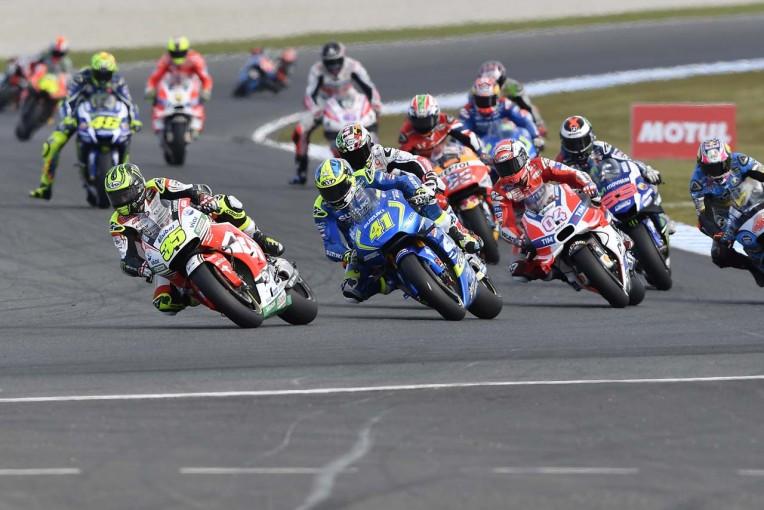 MotoGP   MotoGP:2017年の暫定エントリーリストが発表。5人の日本人が参戦