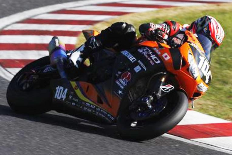 MotoGP   TOHO Racing 全日本ロード第9戦鈴鹿 レースレポート