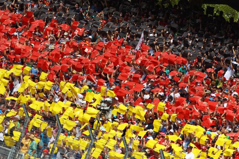 F1 | 「シューマッハー/ベッテル時代の喪失感に苛まれている」メルセデス代表が語るドイツGPの苦境
