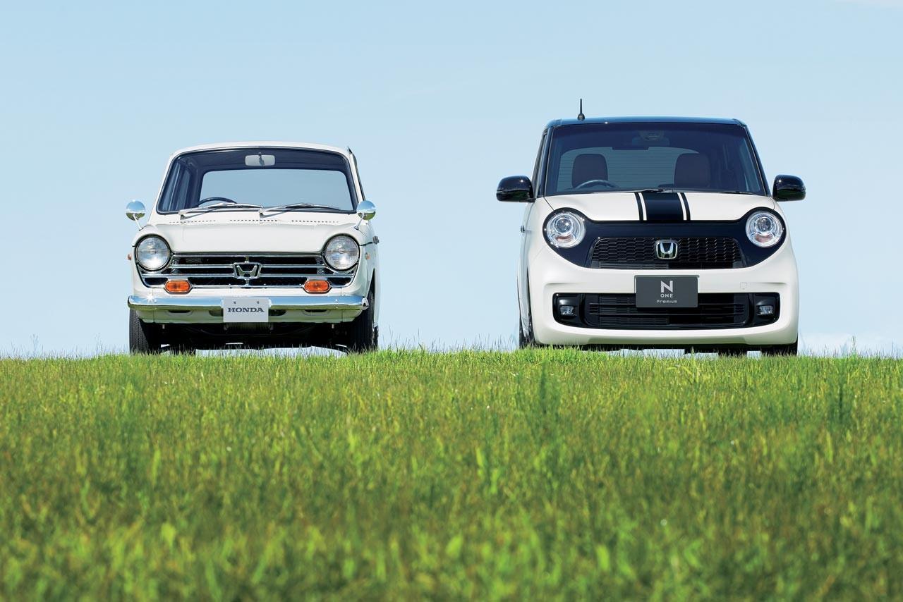 『鈴鹿スペシャル』の名を冠したN-ONE特別仕様車が登場。11日より期間限定発売
