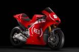 MotoGP   MotoGP:アプリリア、最終戦で特別カラーに。エイズチャリティーを実施