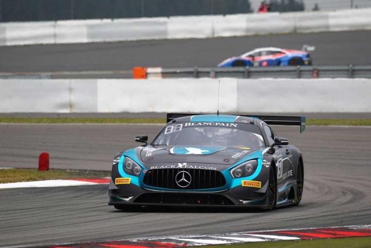 ル・マン/WEC | メルセデスAMG GT3、来季USCCに初参戦