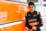 F1 | 【正式発表】フォース・インディアF1チーム、エステバン・オコンと2017年からの複数年契約を発表