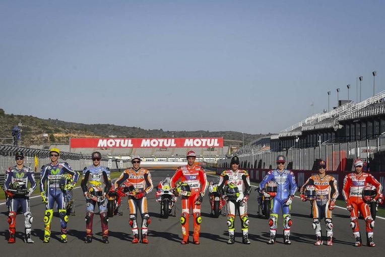 MotoGP   MotoGP最終戦バレンシアGPプレビュー:チーム、コンストラクター争いの行方は?