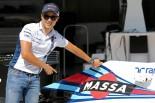 2016年F1第20戦ブラジルGP フェリペ・マッサ